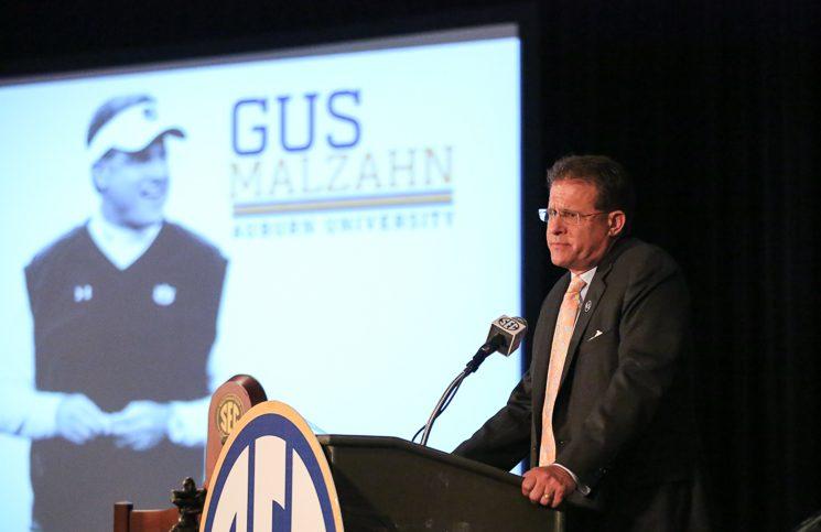 Gus Malzahn