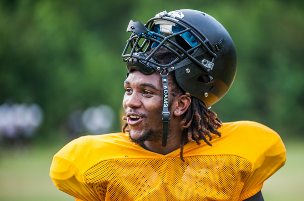 Tennessee running back commitment Rocky Reid continues to put up huge numbers