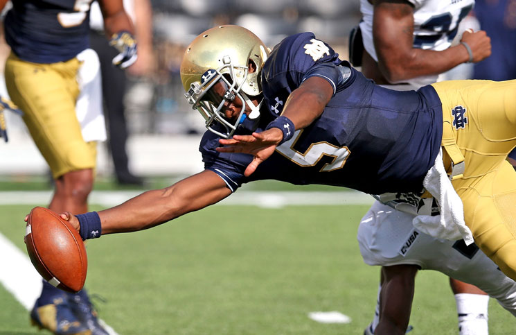 Image via http://www.foxsports.com/college-football/story/notre-dame-fighting-irish-beat-rice-owls-everett-golson-brian-kelly-driphus-jackson-083014