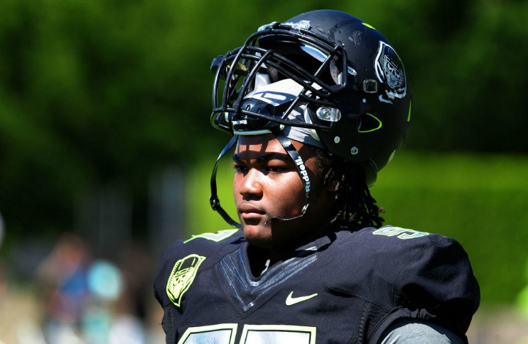 Georgia Recruiting: Rashan Gary is Looking Forward to Attending 'Dawg Night'