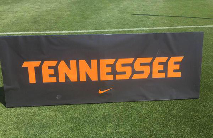 Tennessee unveiled their updated Nike uniforms for the 2017 season today.  And for those of you hoping for completely new uniform designs in terms of  colors ...
