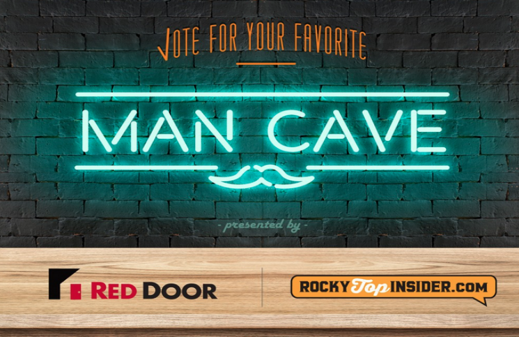 Man Cave Knoxville : The great man cave giveaway from red door homes of tennessee