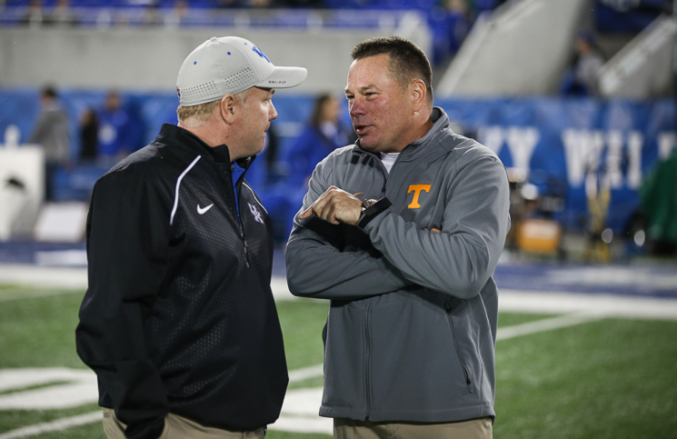Photo By Donald Page/Tennessee Athletics