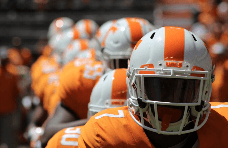 1st-year coach Pruitt trashes Tennessee's spring showing