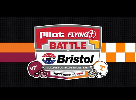 Battle at Bristol image