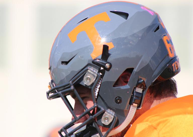 Vols Will Wear Smokey Gray For Music City Bowl Rocky Top