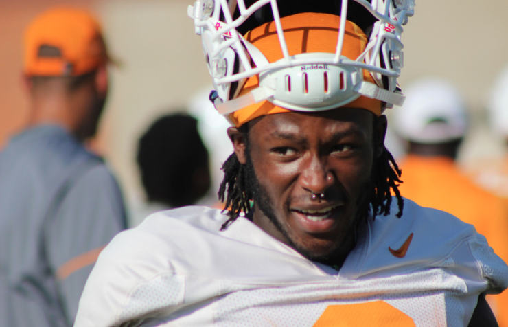 One Nfl Scout Believes Alvin Kamara Is Overrated Rocky