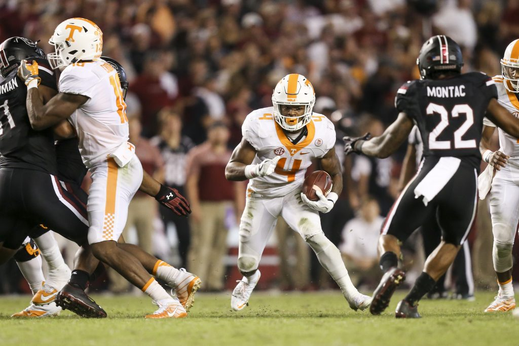 Photo Credit: Hayley Pennesi/Tennessee Athletics