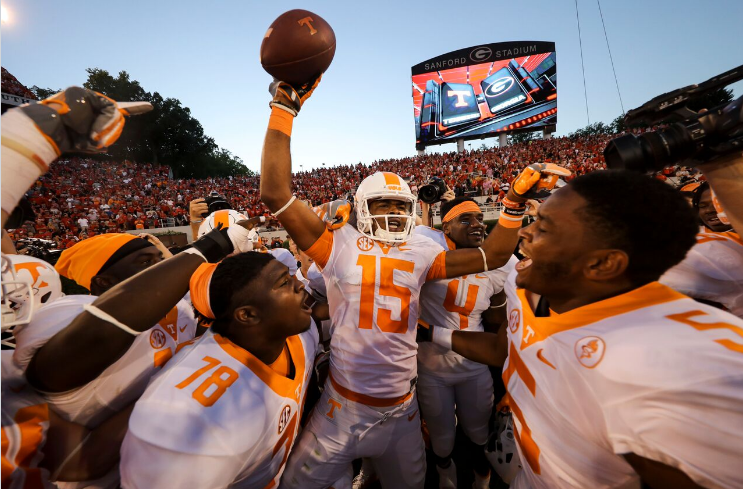 Jennings hints at reinstatement to football team with Instagram post