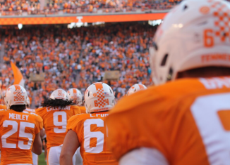 Tennessee Walk-On Tryouts