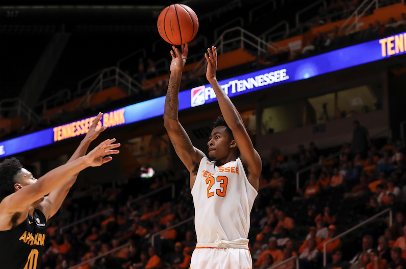 Photo Credit: Craig Bisacre/Tennessee Athletics