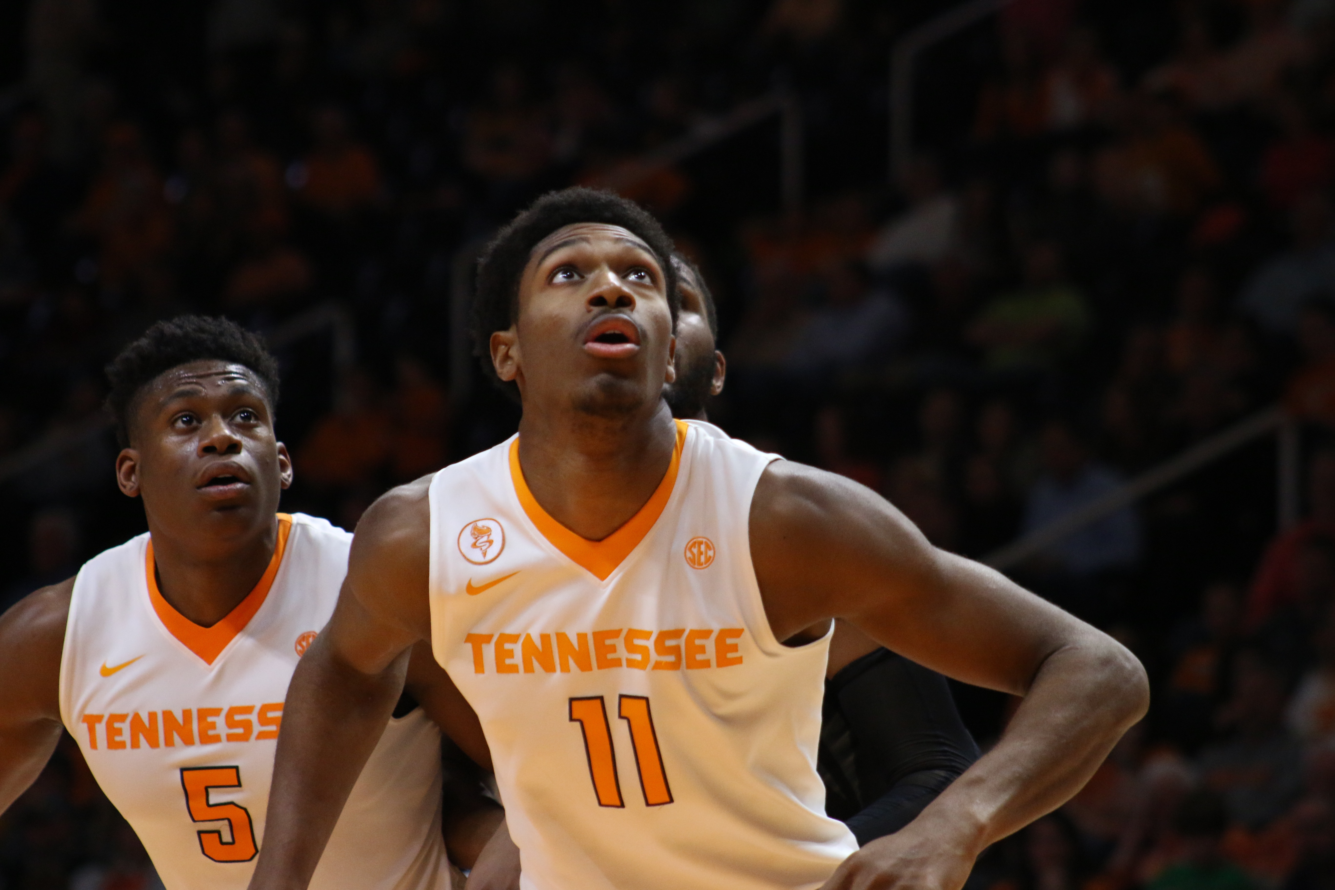 Tennessee and NC State Play For 3rd in Battle 4 Atlantis