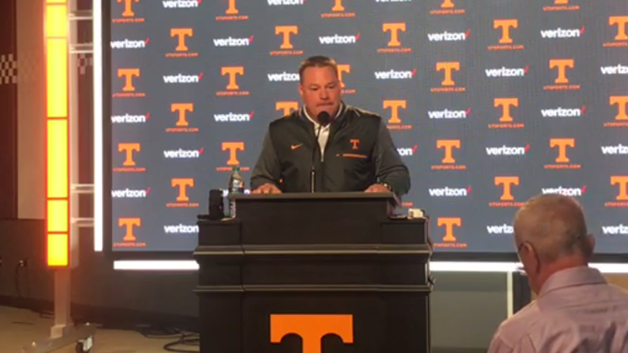 Two Vols Ruled Out Against South Carolina Rocky Top Insider