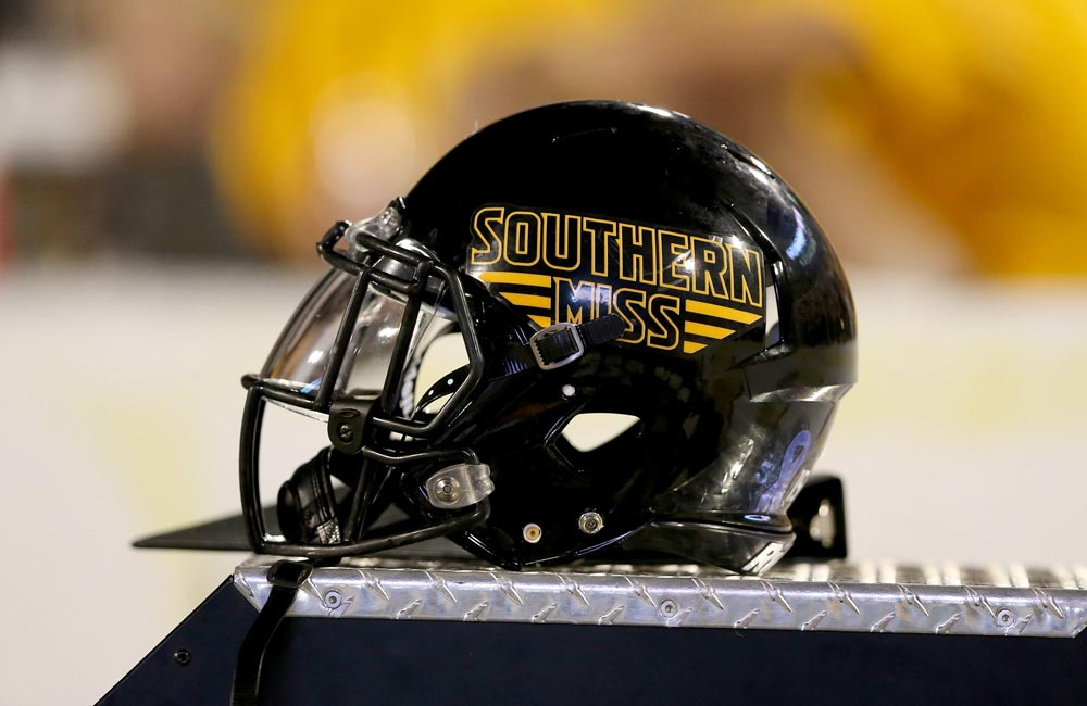 the best attitude 4dd81 3e557 Opponent Preview: Southern Miss Golden Eagles | Rocky Top ...