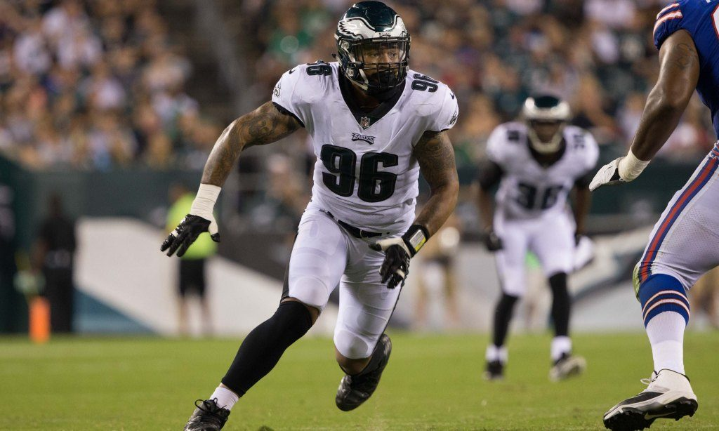 new product c2e6a cf52b Derek Barnett Makes Huge Play to Help Eagles Win Super Bowl ...