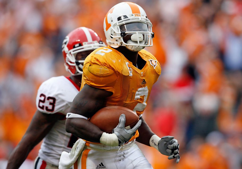 Jauan Jennings has message for Vol fans