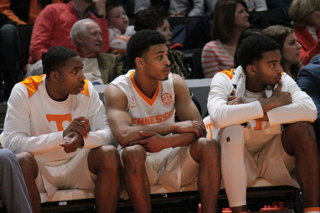 3 things from Tennessee basketball's 70-63 win at SC