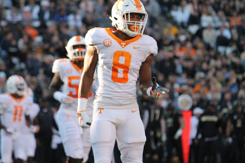 6acc4343 2019 Spring Position Preview: Running Backs | Rocky Top Insider