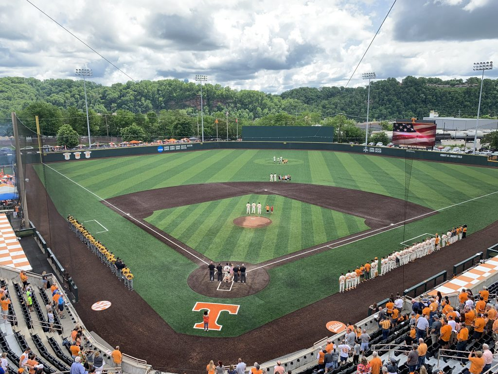 Tennessee Baseball Adds Big Time Two Way Commit Rocky Top