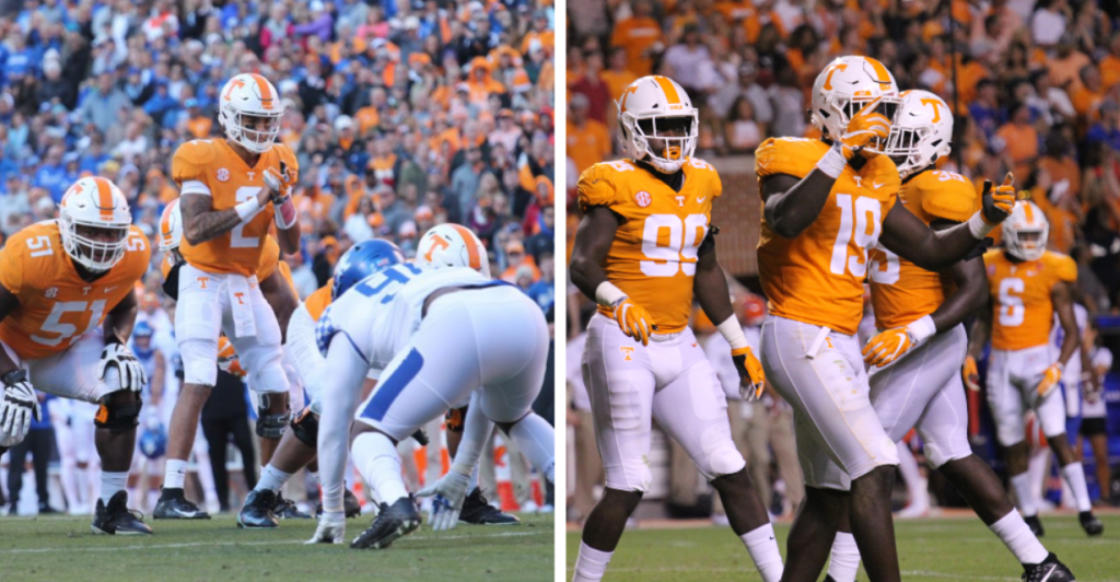 a90af13d Two Vols Named to Prestigious Preseason Award Watch Lists | RTI