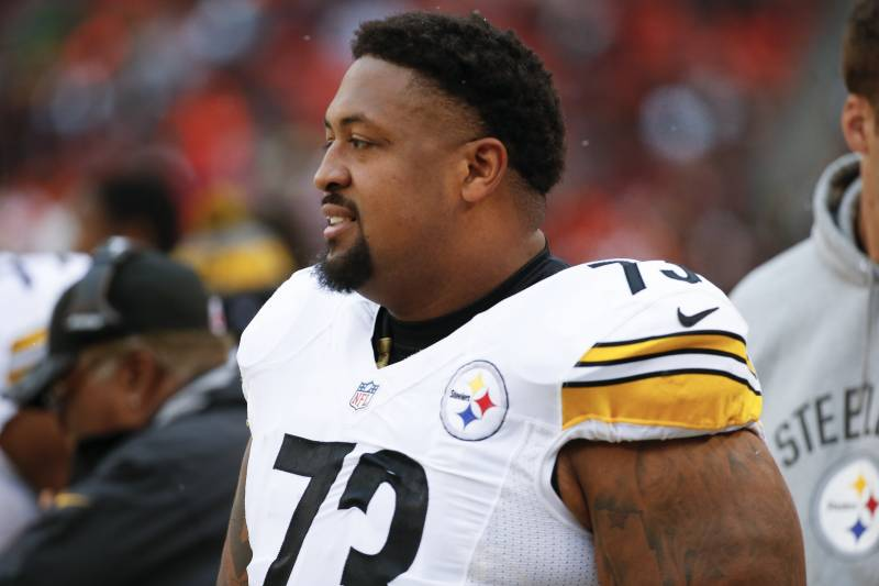 Foster Focused on Giving Back Following Retirement from NFL | RTI