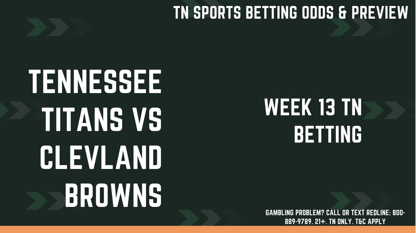 Titans betting odds dog track betting guide